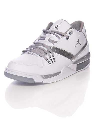 JORDAN MENS White Footwear / Sneakers 11