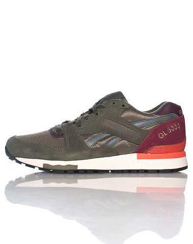 REEBOK WOMENS Green Footwear / Sneakers 7