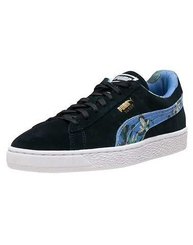 PUMA WOMENS Black Footwear / Sneakers