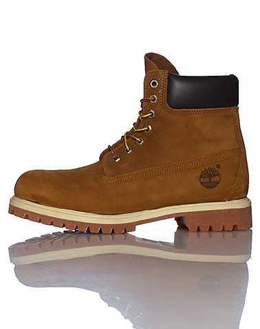 TIMBERLAND MENS Brown Footwear / Boots 8