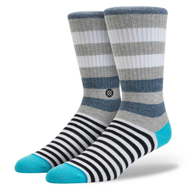 Stance Launch classic light Socks