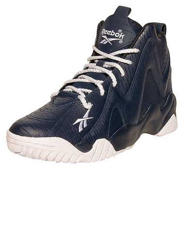 REEBOK MENS Navy Footwear / Sneakers 10.5