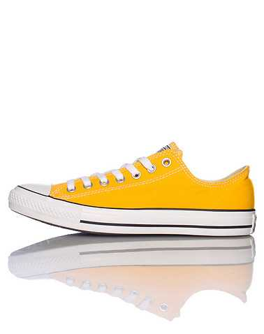 CONVERSE MENS Dark Yellow Footwear / Casual 12