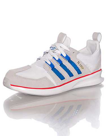 adidas MENS Grey Footwear / Sneakers 8
