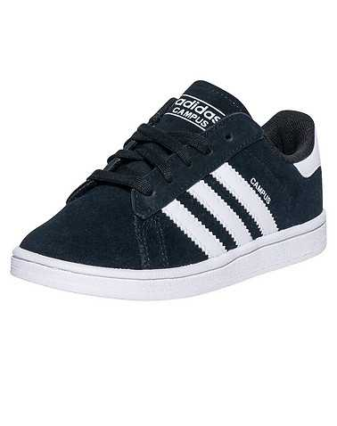 adidas BOYS Black Footwear / Sneakers