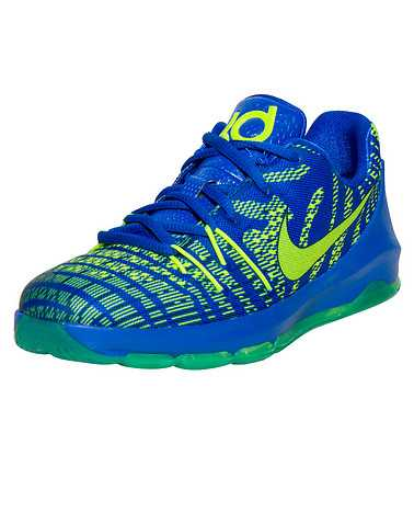 NIKE BOYS Blue Footwear / Sneakers 11C