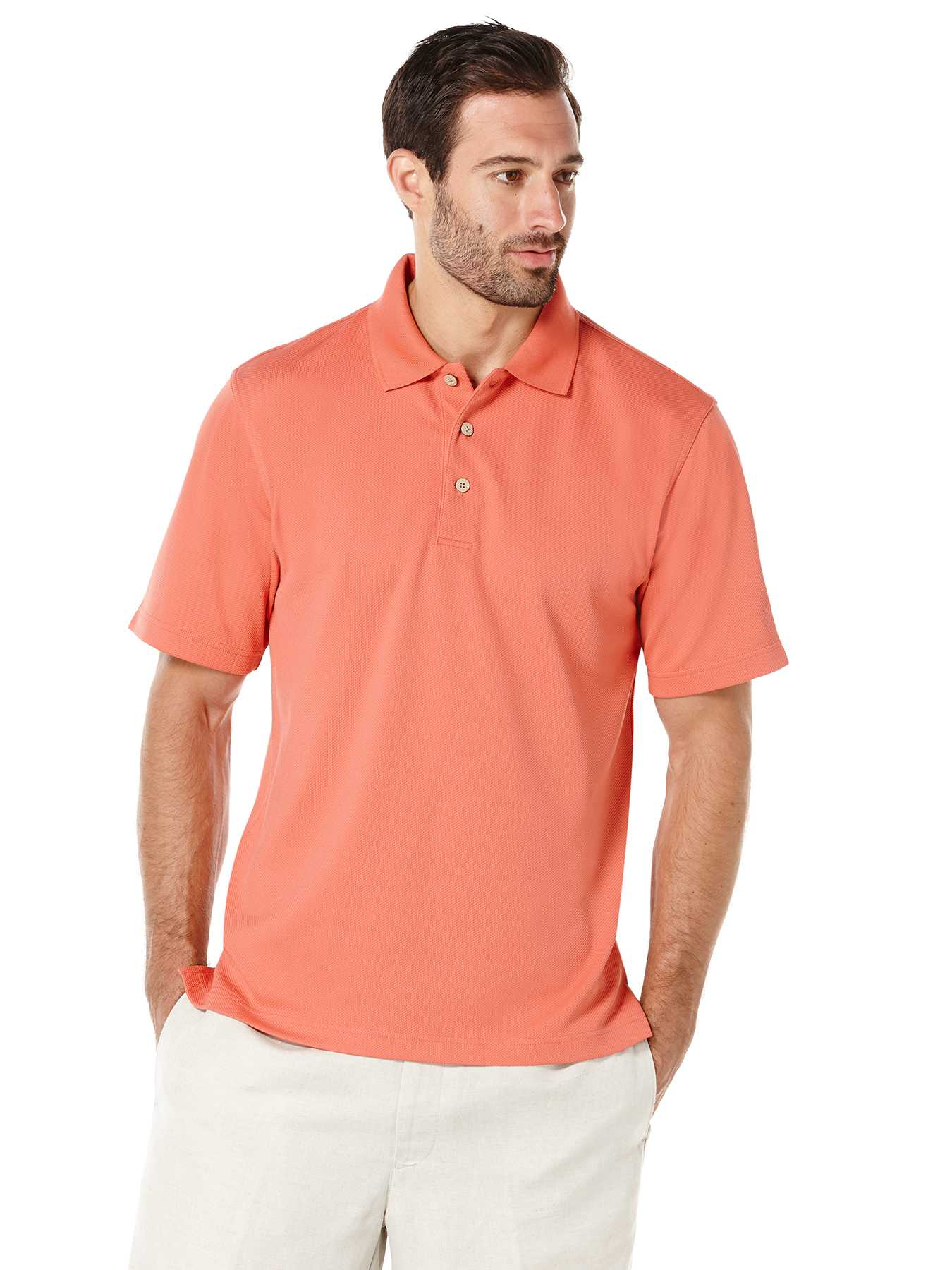 Cubavera Traditional Polo