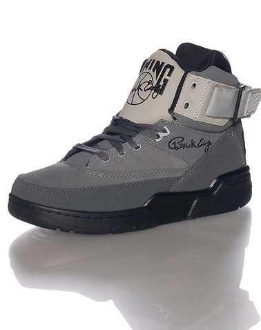 EWING ATHLETICS MENS Grey Footwear / Sneakers