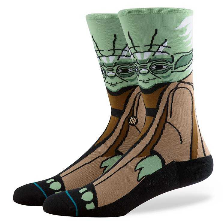 Stance Yoda star wars Socks