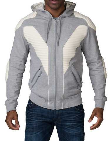 UNKUT MENS Grey Clothing / Sweatshirts M