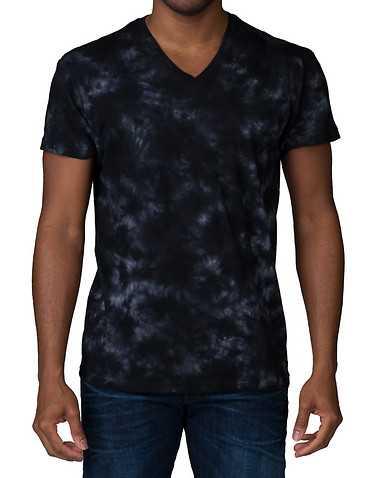 POLO MENS Black Clothing / Tops L