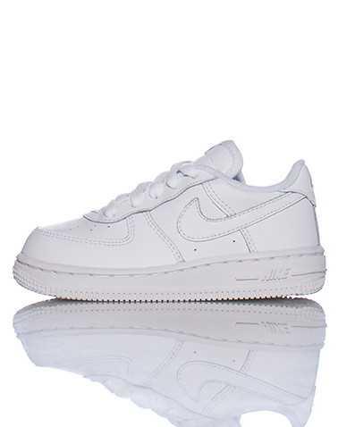 NIKE BOYS White Footwear / Sneakers