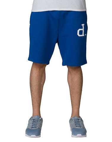 DIAMOND SUPPLY COMPANYENS Blue Clothing / Athletic Shorts