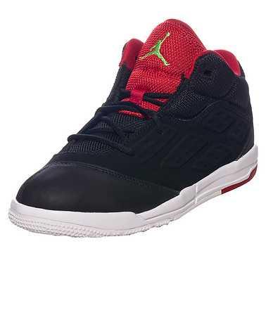 JORDAN BOYS Black Footwear / Sneakers 2Y