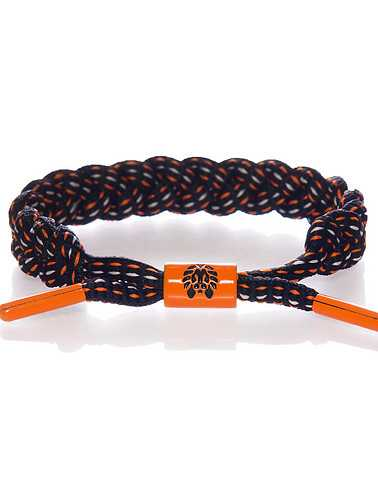 RASTACLAT MENS Orange Accessories / Jewelry One Size