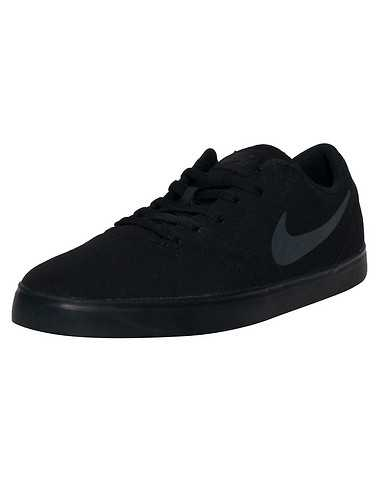 NIKE MENS Black Footwear / Sneakers