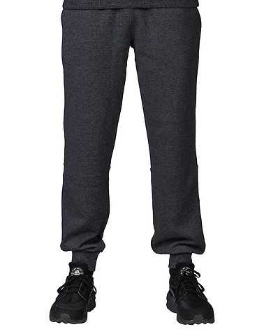 LRG MENS Dark Grey Clothing / Sweatpants S