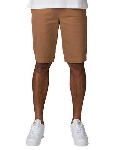 RUSTIC DIME MENS Dark Beige Clothing / Bottoms