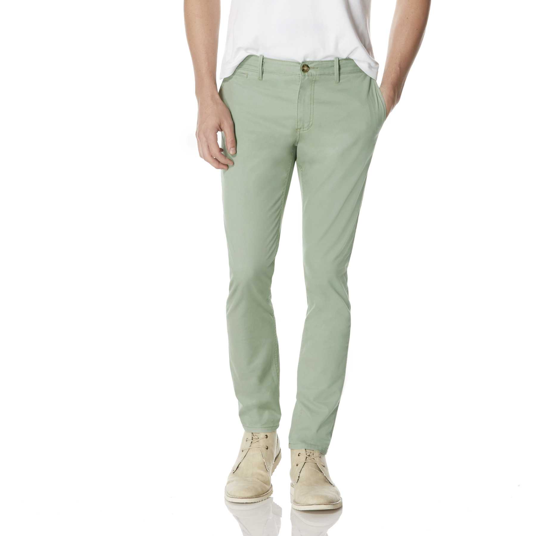 Original Penguin P55 SKINNY STRETCH CHINO