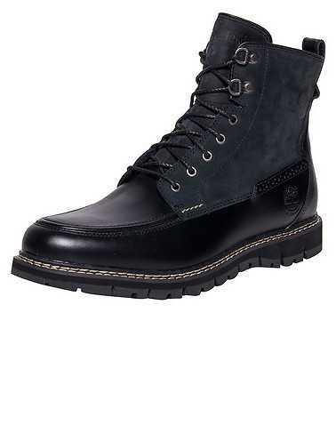 TIMBERLAND MENS Black Footwear / Boots 9