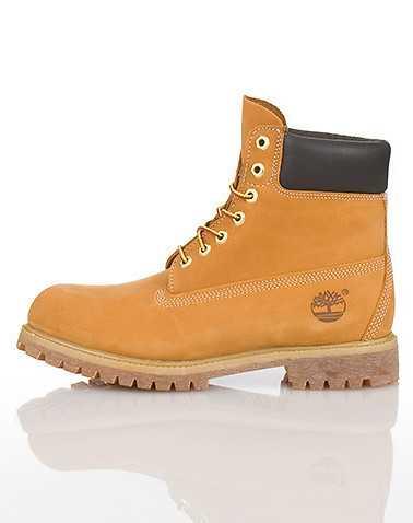 TIMBERLAND MENS Beige-Khaki Footwear / Boots