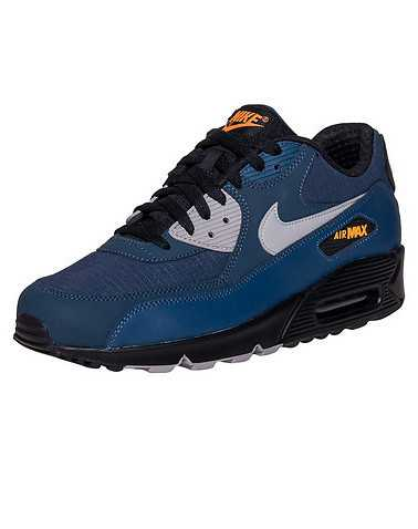 NIKE SPORTSWEAR MENS Blue Footwear / Sneakers 7.5