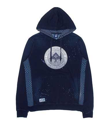 LRG MENS Dark Blue Clothing / Sweatshirts S