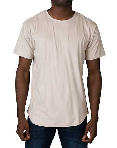 EPTM MENS Natural Clothing / Tops L