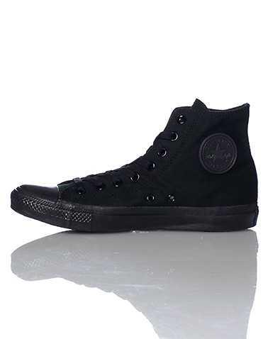 CONVERSE MENS Black Footwear / Casual