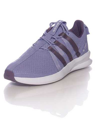 adidas GIRLS Purple Footwear / Running 6