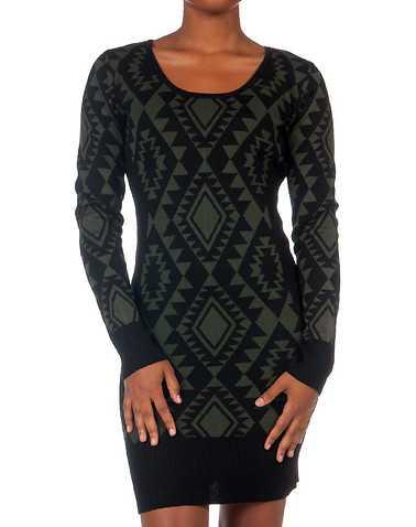 ESSENTIALS WOMENS Black Clothing / Dresses