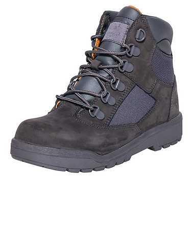 TIMBERLAND BOYS Grey Footwear / Boots