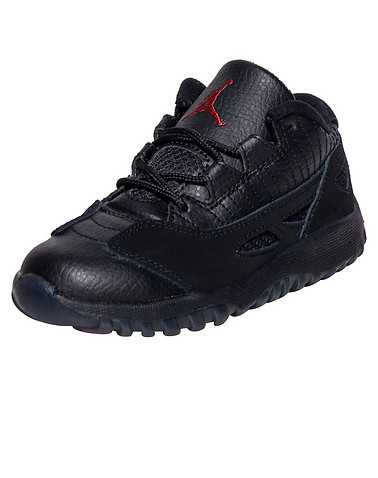 JORDAN BOYS Black Footwear / Sneakers 10C