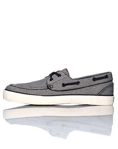POLO FOOTWEAR MENS Black Footwear / Casual 9.5
