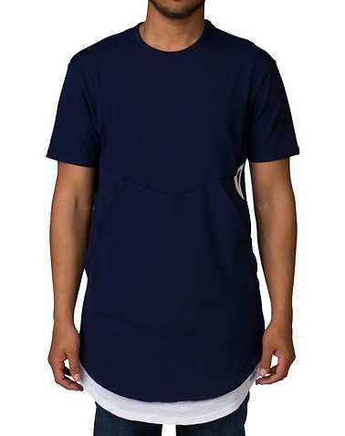 VIE RICHE MENS Navy Clothing / Tops M