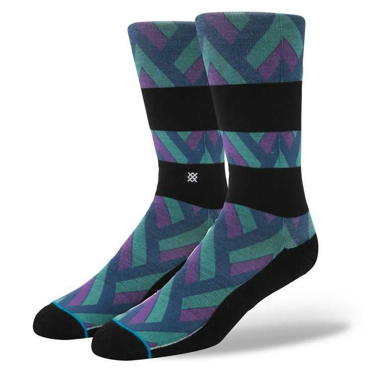 Stance Bellot DWYANE WADE Socks