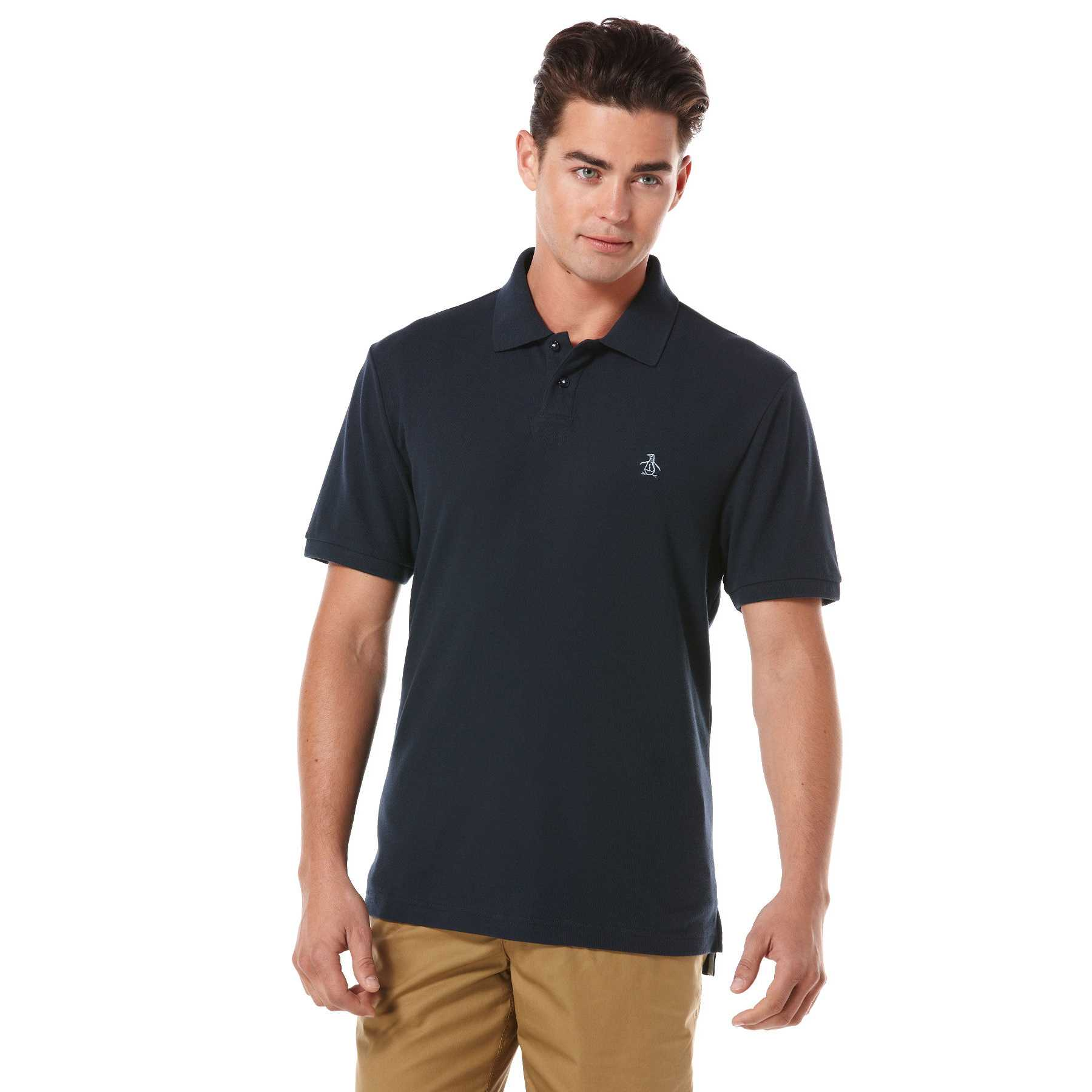 Original Penguin BIG & TALL DADDY POLO