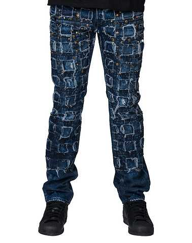BUCKAROO MENS Blue Clothing / Jeans
