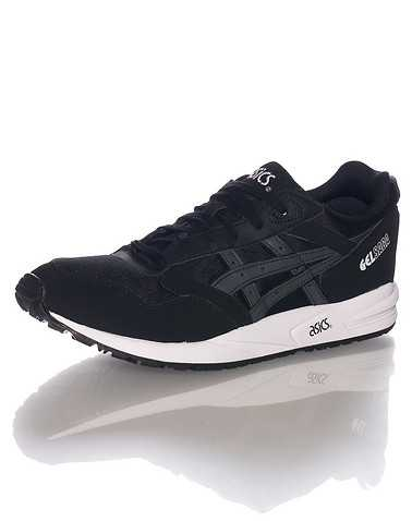 ASICS MENS Black Footwear / Sneakers 9