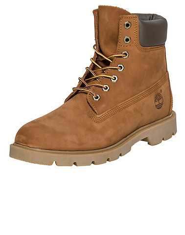 TIMBERLAND MENS Brown Footwear / Boots 13