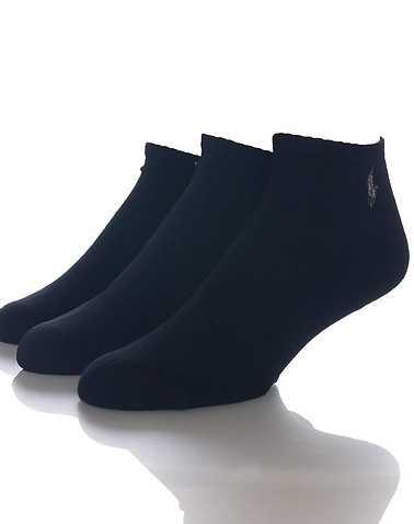 POLO MENS Black Accessories / Socks 10-13