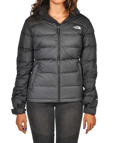 THE NORTH FACE WOMENS Black Clothing / Light Jackets M