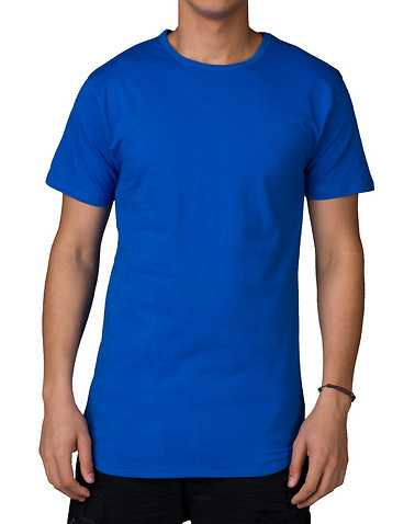 DECIBELENS Blue Clothing / Tops