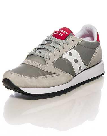SAUCONY MENS Grey Footwear / Sneakers 9.5