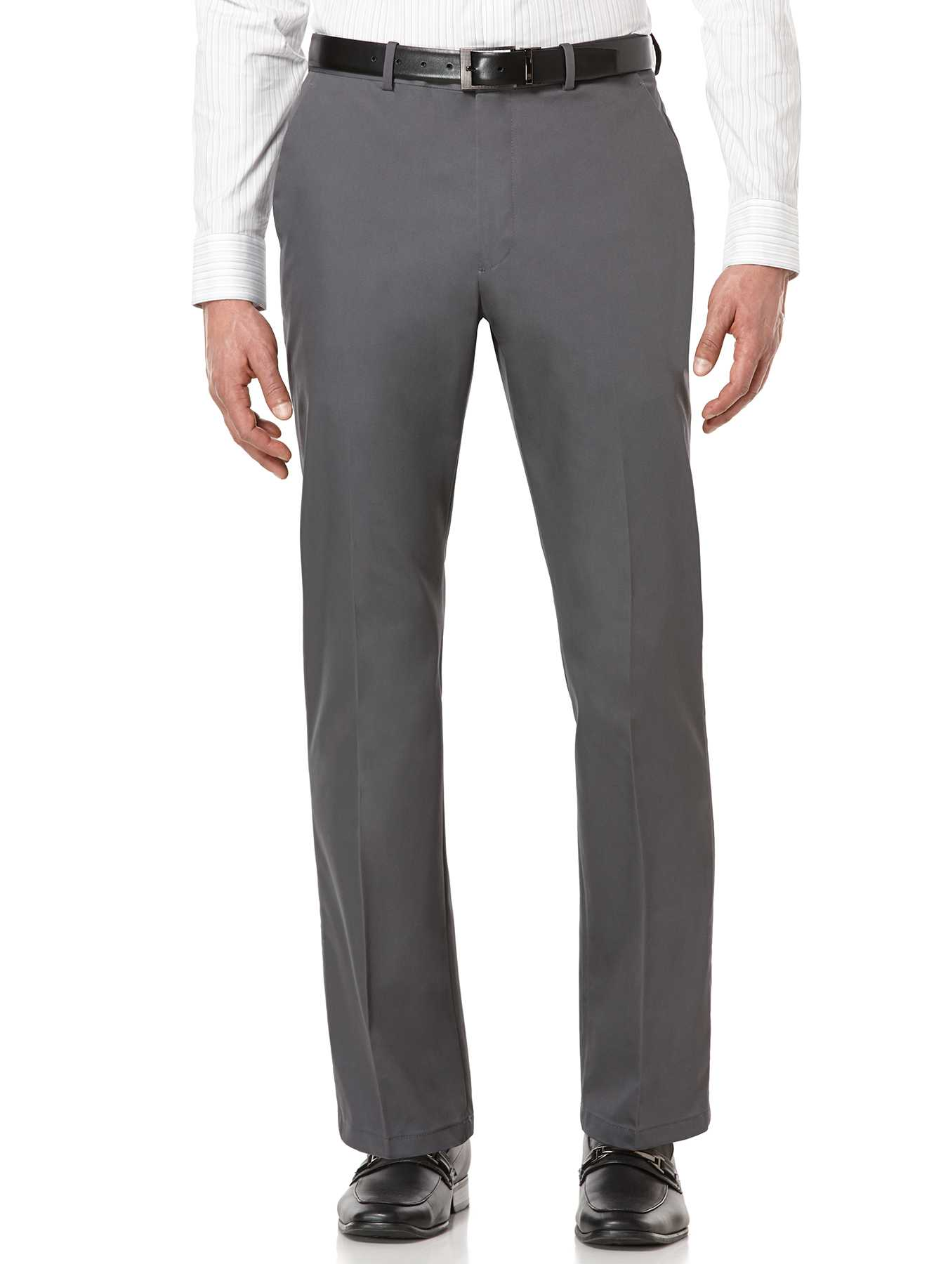Perry Ellis Modern Fit Travel Luxe Chino