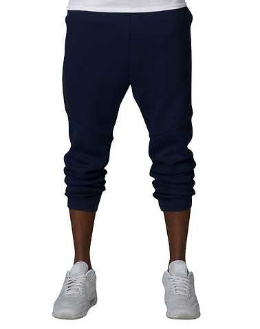 NIKEPORTSWEARENS Navy Clothing /weatpants