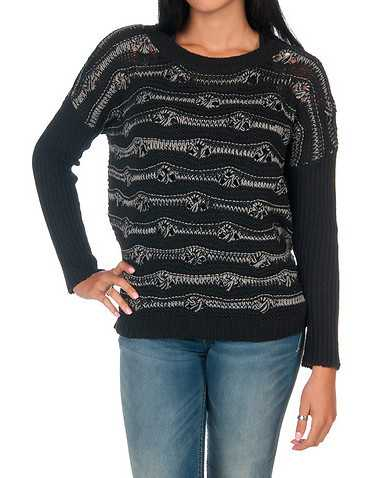 JSH WOMENS Black Clothing / Sweaters