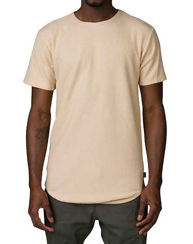 EPTMENS Beige-Khaki Clothing / Tops