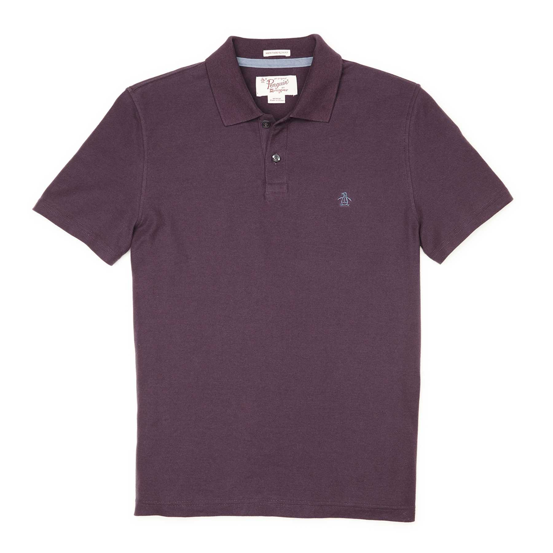 Original Penguin THE POP POLO
