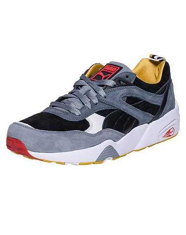 PUMA MENS Grey Footwear / Sneakers